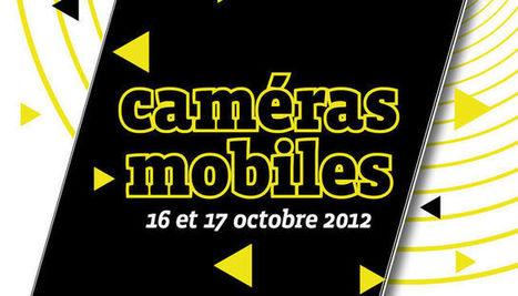 Caméras Mobiles 2012  lux Scène nationale de Valence   Actualité Culturelle   Scoop.it