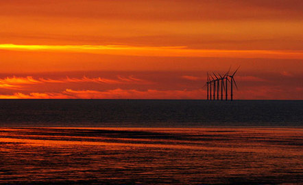 Offshore Wind Farms Could Protect Cities from Hurricanes - Climate Central | Renewable Energy, Waste Minimization & Recycling | Scoop.it