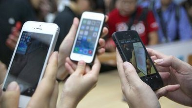 iPhone shortage frustrates networks | Apple | Scoop.it