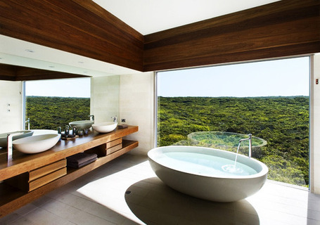 Eco Luxury Resort: Southern Ocean Lodge, Kangaroo Island, Australia | sustainable architecture | Scoop.it