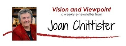 Joan Chittister's Vision and Viewpoint   Words about God (Theology)   Scoop.it
