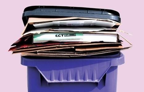 Trash to Treasure: Hidden Business Opportunities | The Jazz of Innovation | Scoop.it