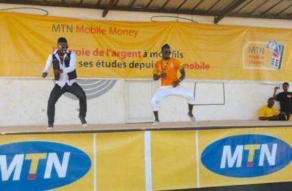 MTN Rwanda et Safaricom ont interconnecté leur service Mobile Money - Agence Ecofin | Mobile Money | Scoop.it