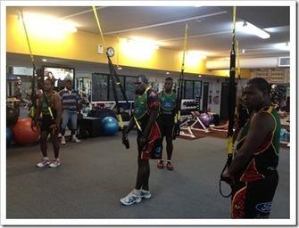 Vanuatu South Sea Tour Kicks Off   Rugby League International ...   Geography 400 Report   Scoop.it