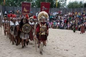 Mujeres Guerreras III: las Gladiadoras | Extravía | GLADIADORES Y GLADIATRICES DE LA ANTIGUA ROMA | Scoop.it