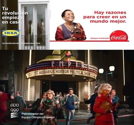 Las marcas y la seducción del activismo  / María José Gámez Fuentes; Marcial García López | Comunicación en la era digital | Scoop.it