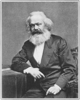 Sozialismoa eta Marxismoa | historia4dbh | XIX. mendeko Euskal Herria atzo eta gaur | Scoop.it