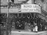 Mémoire, sur ciclic.fr - 1919 : les fêtes du retour des poilus à Châteauroux | Généalogie | Scoop.it