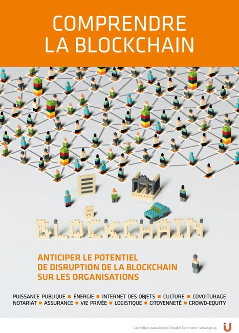 Comprendre la blockchain : Livre gratuit en ligne | The Rise of the Algorithmic Medium | Scoop.it