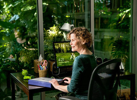 Judy Blume Knows All Your Secrets - New York Times | LibraryLinks LiensBiblio | Scoop.it