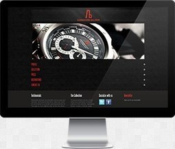 Innovative Web Designing Services In London   Web Design In London   Scoop.it