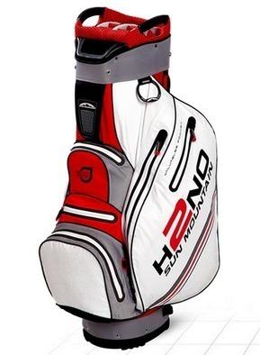 Purchase Modified Sun Mountain H2NO Cart Bags Online!   Sun Mountain Golf   Scoop.it