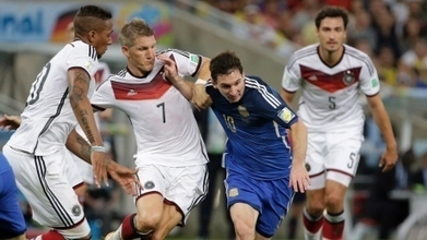 CBC FIFA World Cup watched by Canadians in record numbers - CBC.ca | Iberasports | Scoop.it