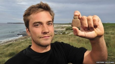 GB : Award recognises island archaeology | World Neolithic | Scoop.it