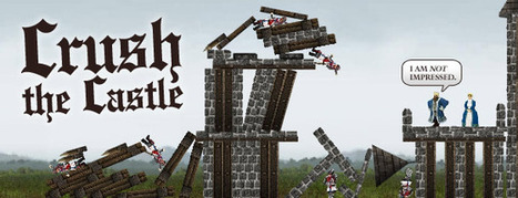 Free Download Game The Crush castle for Windows XP and Vista   Free Download Buzz   All Games   Scoop.it