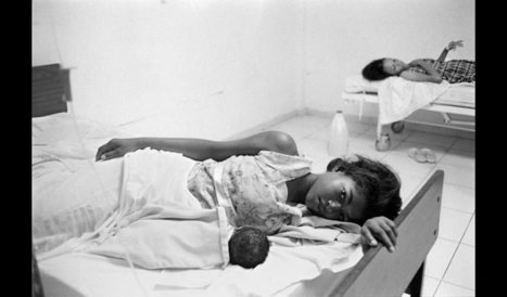 Alice Proujansky's best photograph – childbirth in the Dominican Republic | Photography and society | Scoop.it