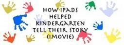 Expresión oral iPad y Proyectos en Infantil Primaria | iPad classroom | Scoop.it