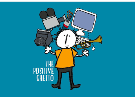 If you love independent #music & other #art forms follow The Positive Ghetto  #management #indie | arte y cultra | Scoop.it