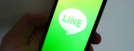 This is why Twitter is worried about Line and other messaging apps stealing its ad money | Social Media Guru | Scoop.it