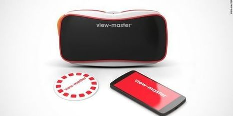 Apple's View-Master #AR #VR virtual reality headset now available for purchase | Pervasive Entertainment Times | Scoop.it
