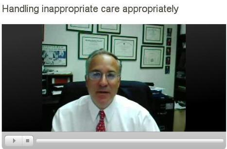 Handling inappropriate care appropriately in cardiology | Heart and Vascular Health | Scoop.it