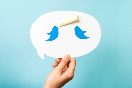 How to Generate Click-to-Tweet Links for Your Content [Quick Tip] | Création | Scoop.it