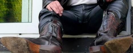 Classy Boots for the Stylish Bloke | zbhyy.com | shoeempire.com.au | Scoop.it