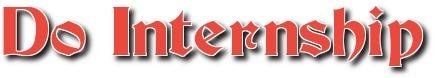 Do Internship | Internships,Freshers Jobs,Part Time Jobs for Students | www.dointernship.com | Scoop.it