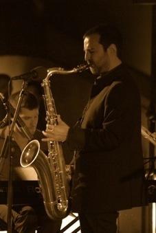 Miguel Fernández Quartet (12-Jul-2012) | JAZZ I FOTOGRAFIA | Scoop.it