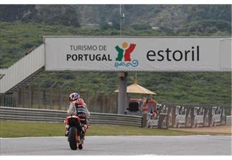 No news about the MotoGP in Estoril yet | MotoGP World | Scoop.it