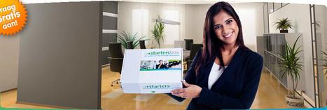 Wist je dat de Startersbox gratis is? - Vrouw en haar Netwerk | Vrouw en haar Netwerk | Scoop.it