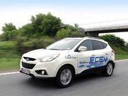 Hyundai livre ses premières voitures à hydrogène en Europe - CNETFrance | Open source car | Scoop.it