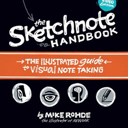 How To Visualize Ideas, Information & Data Using Sketchnoting | All things Teacher Librarian | Scoop.it