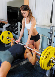 The Secret To Gaining Muscle   Bodybuilding   Scoop.it