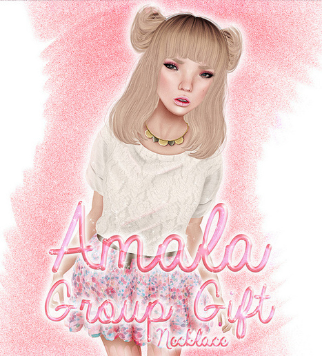Group gift our mainstore! by Crystal Cranberry on Flickr. | Finding SL Freebies | Scoop.it