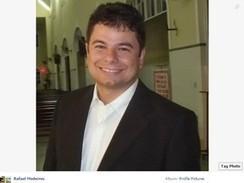Secretário de Comunicação de Penedo é preso em operação da Deic - Globo.com | Comunicação | Scoop.it