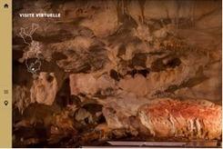 Zoom sur : les grottes de Lascaux et Chauvet | T'enseignes-tu | Arts et FLE | Scoop.it