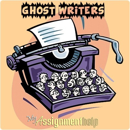 Ghost Writers | Hire Professional Ghost Writer | Hire Expert Assignment Writers Online @ My Assignment Help | Scoop.it