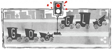 101st Anniversary of the First Electric Traffic Signal System | internet marketing | Scoop.it
