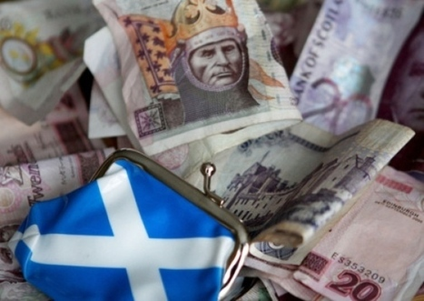 Alasdair Reid: Innovate and create a better Scotland | Business Scotland | Scoop.it