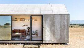 La increíble casa transportable | Arquitectura - Buenas Prácticas | Scoop.it