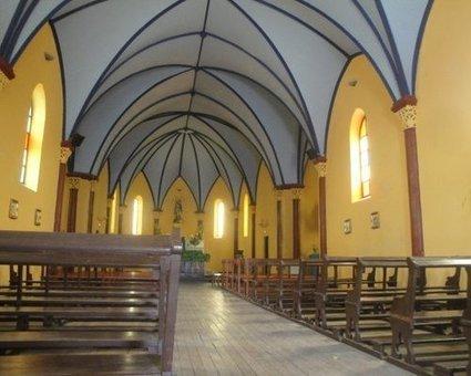 Ecole St Michel Ouvéa | Spip NC | Scoop.it