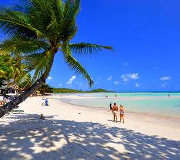 Koh Samui the real paradise of east coast in Thailand! | Make a Trip & Travel to the beach. | Scoop.it