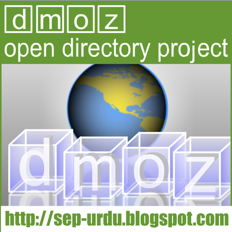 About the Open Directory Project | Technologies numériques & Education | Scoop.it