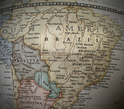The Latest News and Data About Ethanol Production from Brazil's Agricultural Trade Office | World Bio Markets Brazil Report | Scoop.it