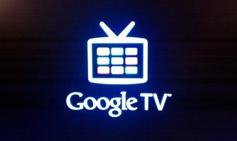 Handicapping Google's Assault on the TV Industry   GigaOM Research Report   Surfing the Broadband Bit Stream   Scoop.it