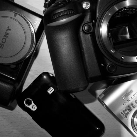 ¿Réflex, EVIL, compacta, smartphone...? - ALTFoto   Viviendo en un viaje   Scoop.it