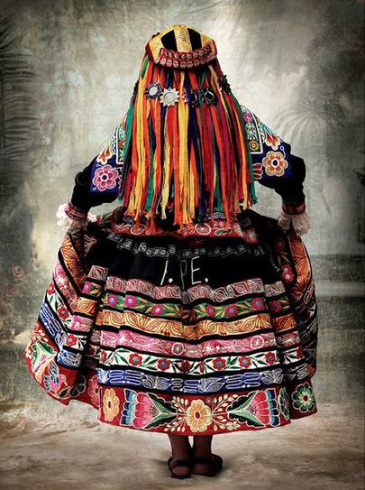 Style War: El Perú tiene alta moda | Diseño de modas | Scoop.it