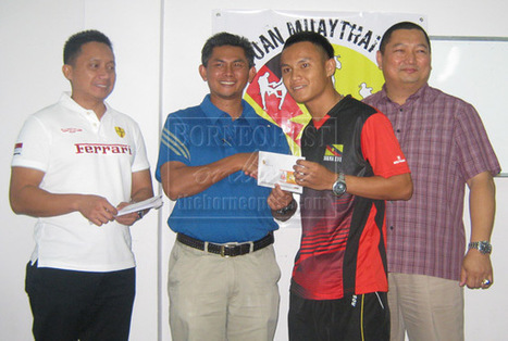 Heendrew expected to get national call-up - The Borneo Post   Malaysian Youth Scene   Scoop.it
