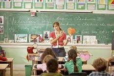 5 Qualities of Great Teachers | ED News Daily | Aprendiendo a Distancia | Scoop.it